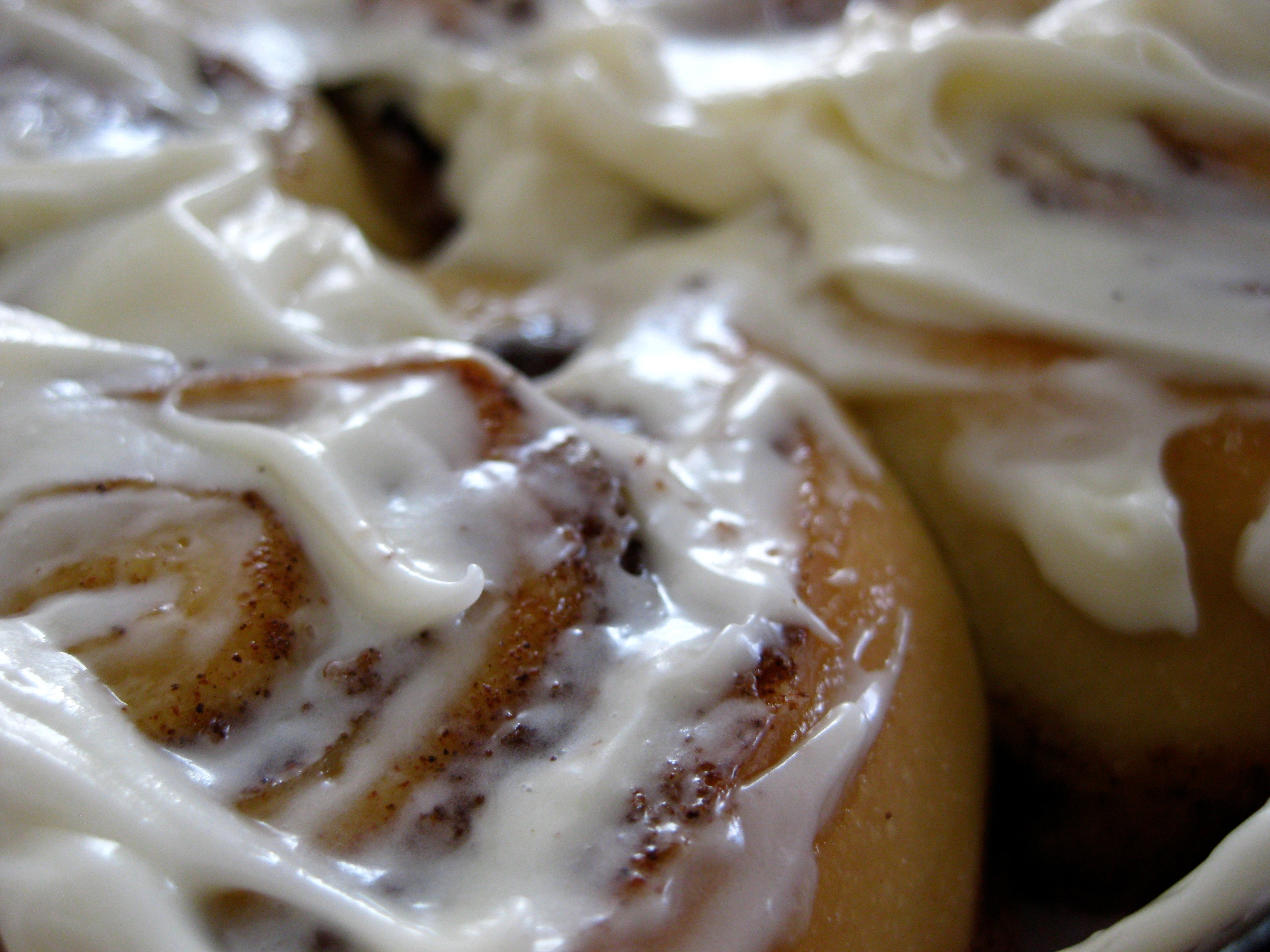 ... ooey gooey breakfast rolls these rolls are ooey gooey filled with