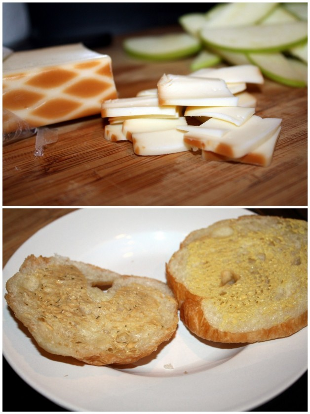 Cheddar Apple Sandwiches-001