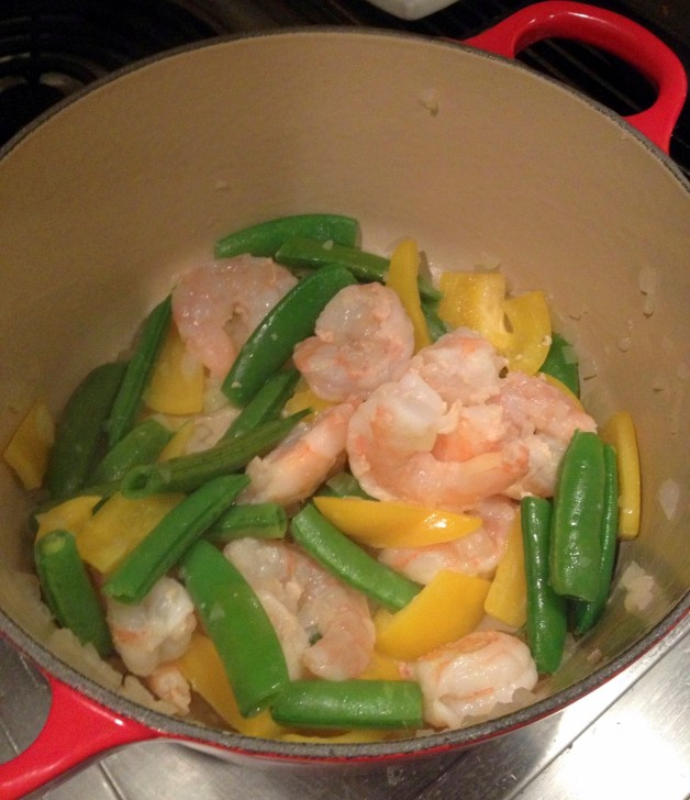 green curry shrimp_4