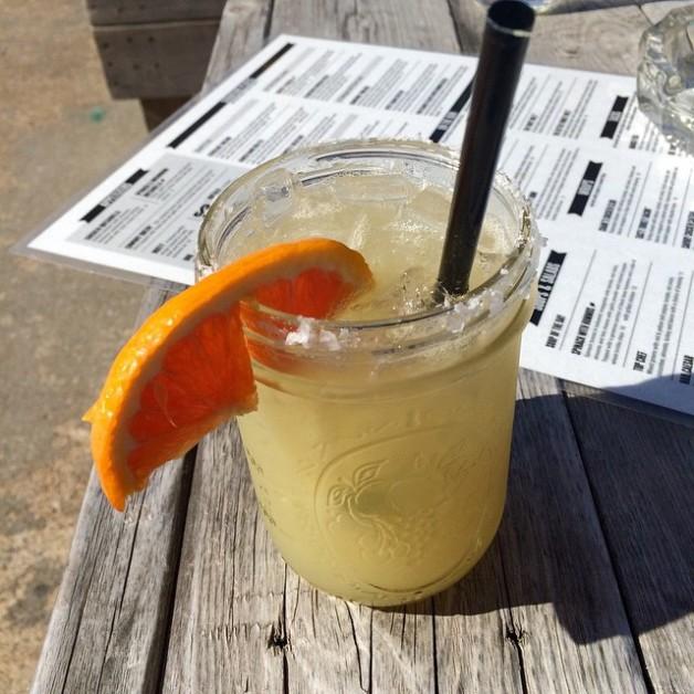 Celebration cocktail #theYOLO